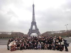 2010年度海外研修 スナップ