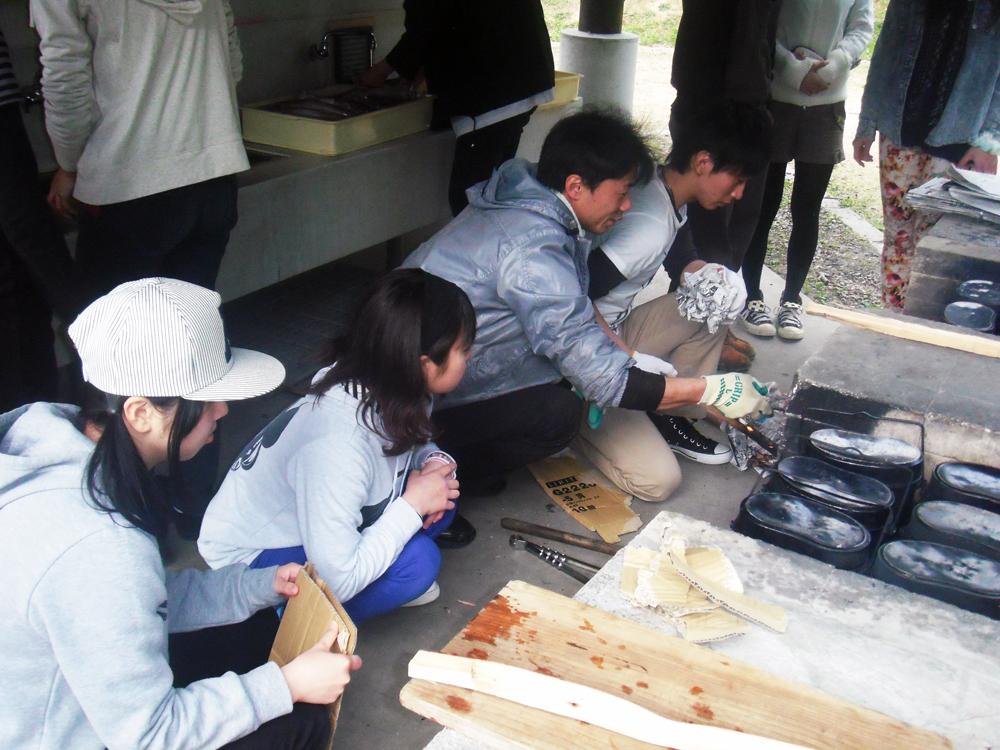 日本調理製菓専門学校画像