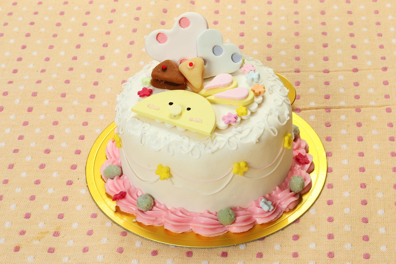 プチウェディングケーキ