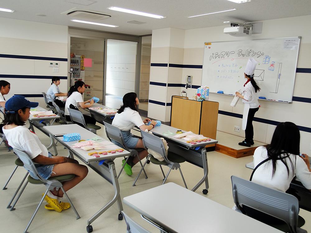 トキメキ仕事体験・ひょうごカレッジ